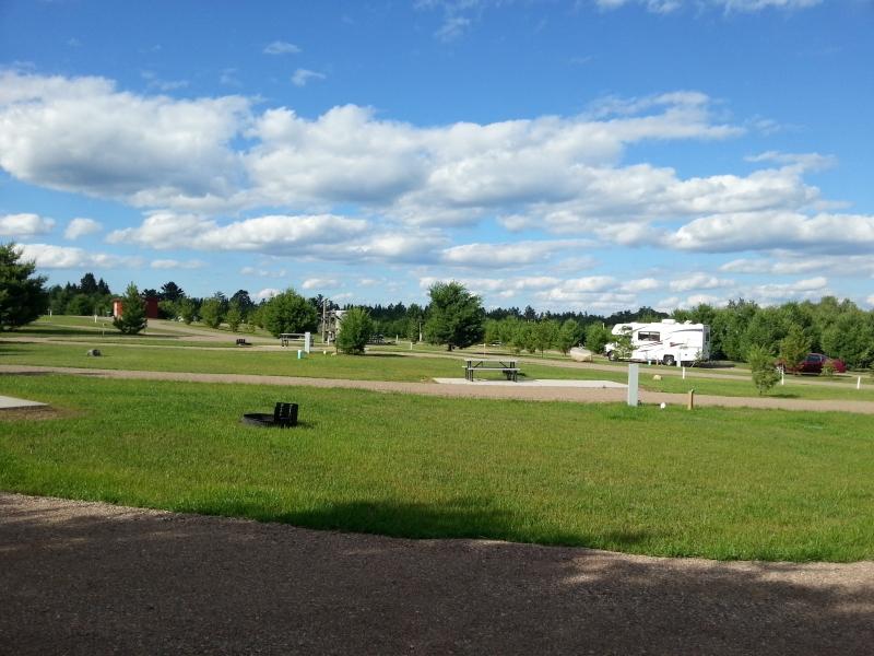More RV Park