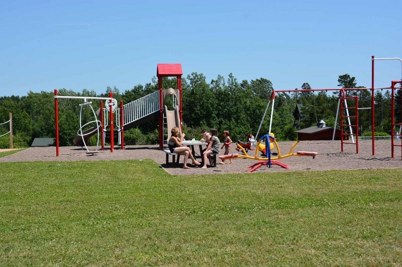 RV Playground