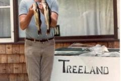 First Walleye Challenge
