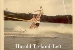 Treland Water Ski Team