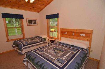 Cabin 101