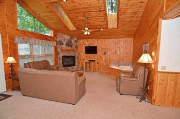 Cabin 102 at Pats Landing image 11