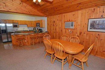 Cabin 102 at Pats Landing image 4