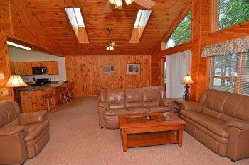 Cabin 102 at Pats Landing image 7