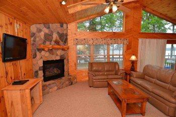 Cabin 103