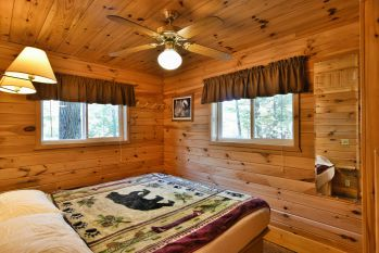 Cabin 11