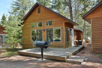Blue Spruce image outside