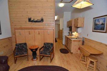 Motel Suite 26
