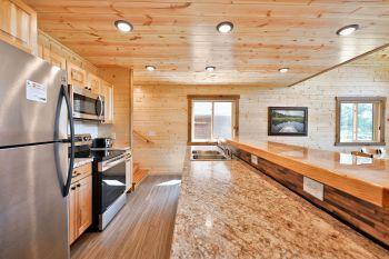 Cabin 3 photo 10