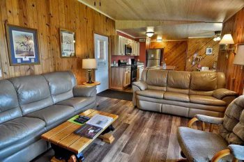 Cabin 3 at Treeland's image 12