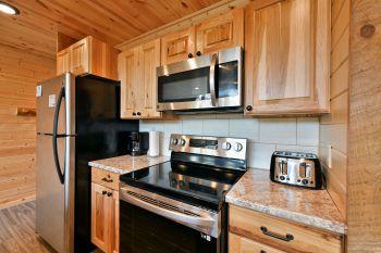 Cabin 3 photo 14