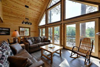 Cabin 3 photo 16