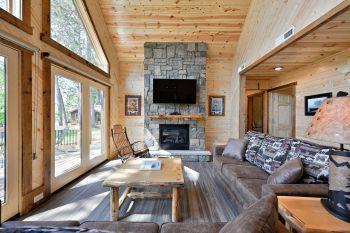 Cabin 3 photo 17