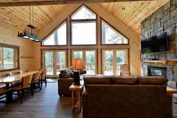 Cabin 3 at Treeland's image 19