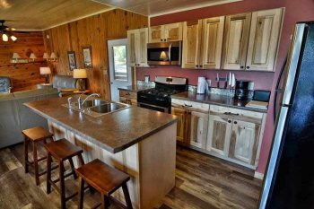 Cabin 3 photo 2