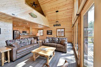 Cabin 3 photo 22