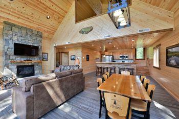 Cabin 3 photo 4