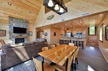 Cabin 3 photo 5