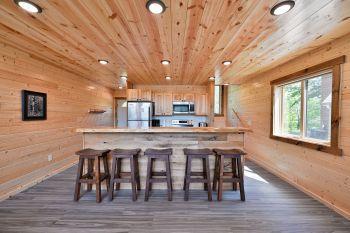 Cabin 3 photo 6