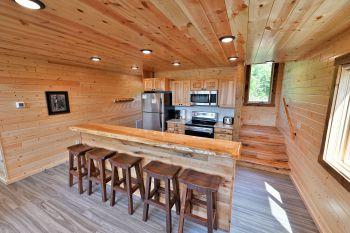 Cabin 3 photo 8