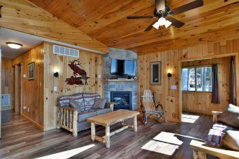 Cabin 4