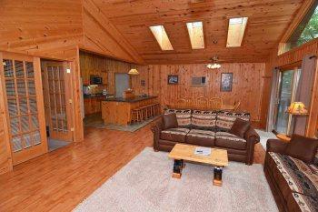 Timber Kove-G