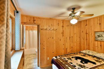 Timber Kove-M