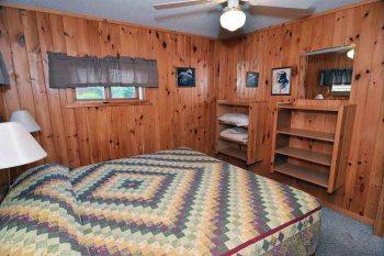Cabin 8