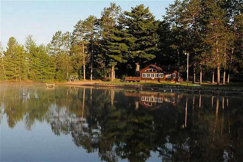 Dish Network For Rv >> Chippewa Flowage Resorts - Treeland Resorts