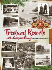 Treeland's Menu