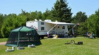 Treeland Farm RV Resort