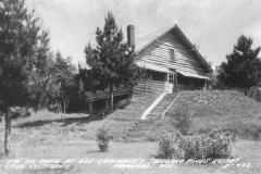 Cammacks Cabin