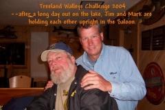 Treeland Challenge 2004