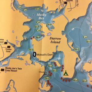 Mclouds-Dam-Map