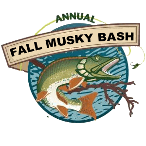 Fall Musky Bash