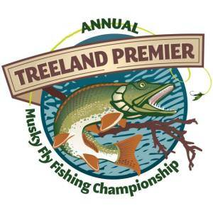 Musky Fly Fishing Championships