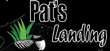 Pats Landing