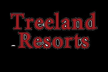 Treeland Resorts - Hayward Vacation Destination
