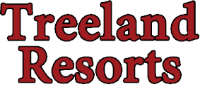 Treeland Resorts Hayward Wisconsin USA