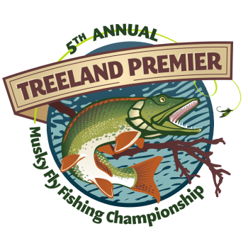 Annual Treeland Premier Musky Fly Fishing Championship