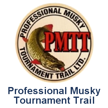 Professional Musky Tournament Trail