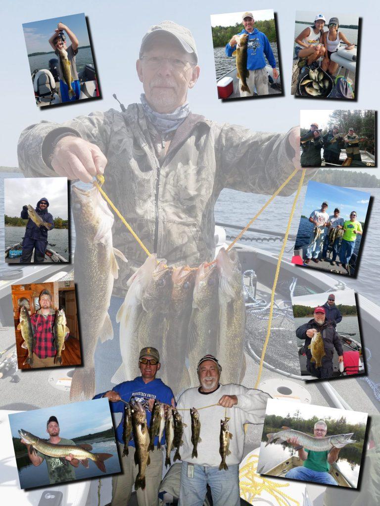 Jim Leahy Fishing Guide
