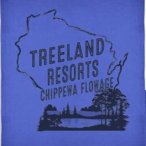 Treeland Blankets