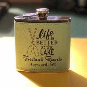 Treeland Flask