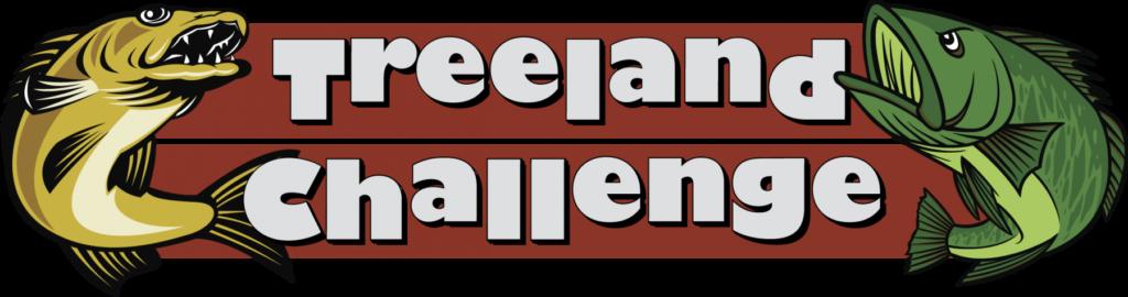 Treeland Challenge Fishing Contest