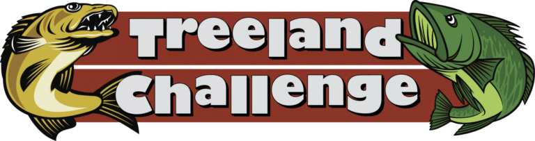 Treeland Challenge Fishing Contest