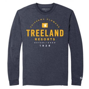 Tri-Flex Long Sleeve Tee