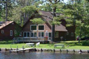 Wisconsin Lake Resorts