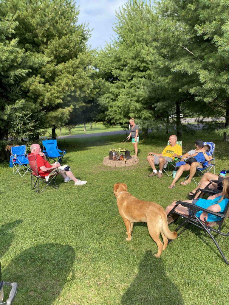 Treeland Farm RV Resort