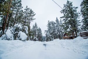 Things to Know for your Winter Stay with us!